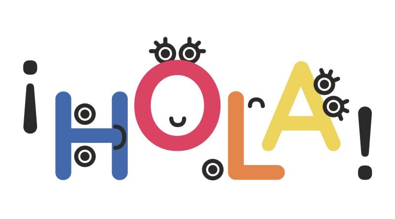 La Guía de Acogida '¡Hola!' ofrece orientación y apoyo a más personas con versiones en inglés, alemán, francés y árabe